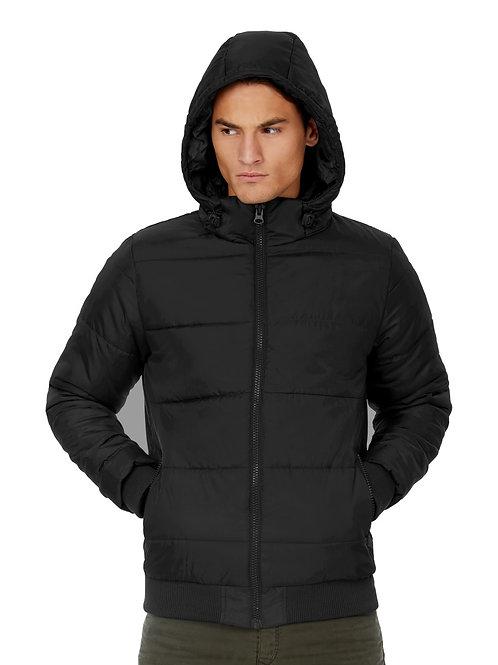 B&C Men's Superhood Jacket