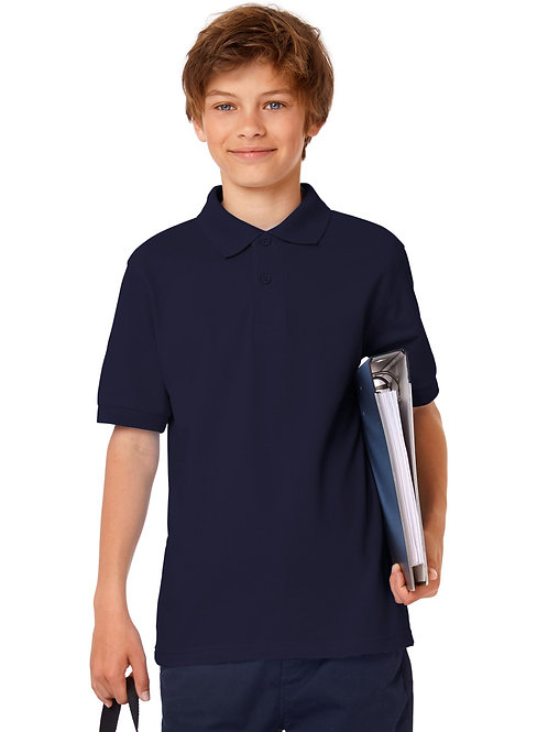 B&C Kid's Safran Polo Shirt