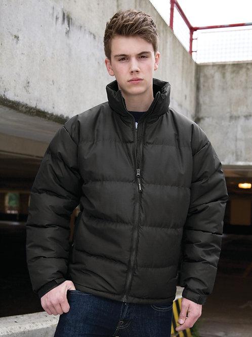 Result Urban Outdoor Wear Men's Holkham Down Feel Jacket