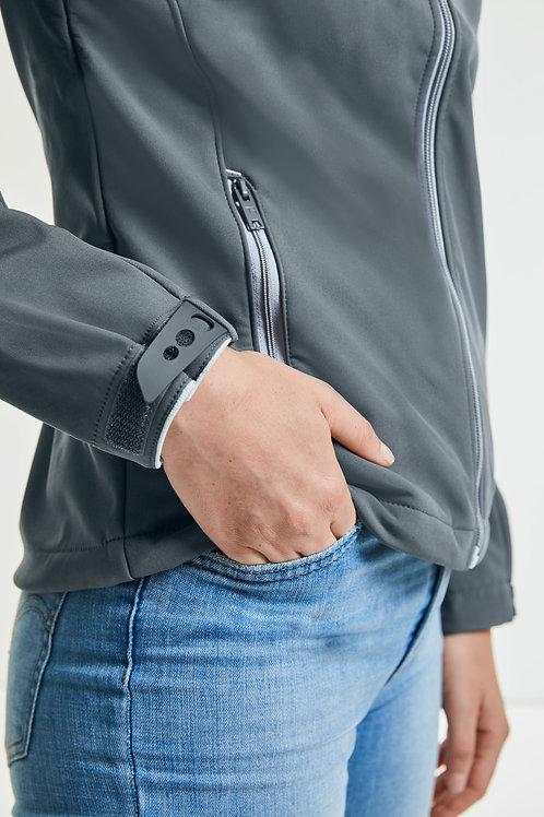 Russell Ladies' Bionic Softshell Jacket