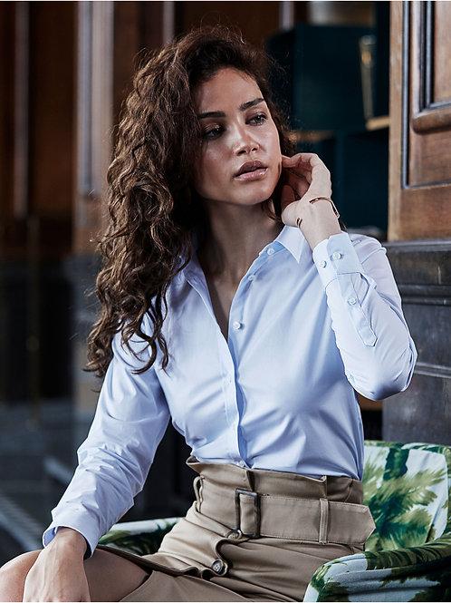 Tee Jays Ladies' Stretch Luxury Shirt