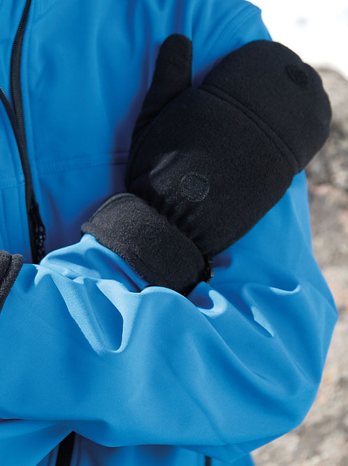 Result Winter Essentials Palmgrip Glove-Mitt