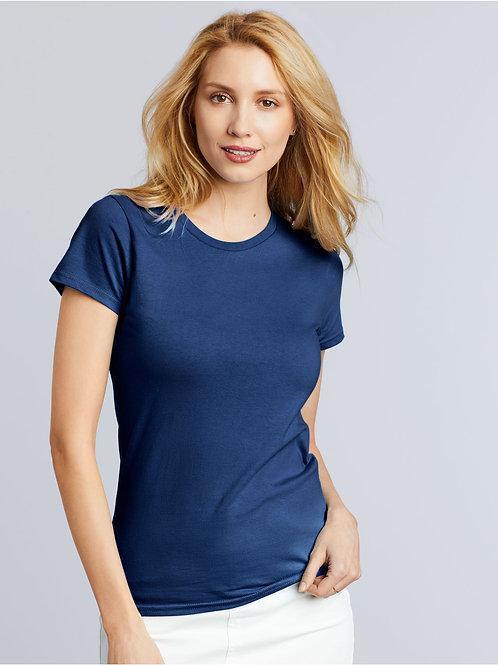 Gildan Premium Cotton� Ladies' T-Shirt