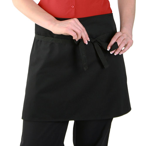 Dennys Low Cost Short Bar Apron Without Pocket