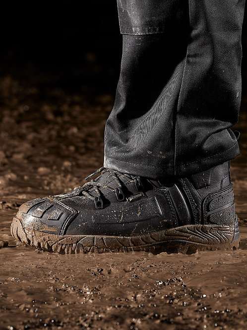 Dickies Medway Safety S3 Hiker