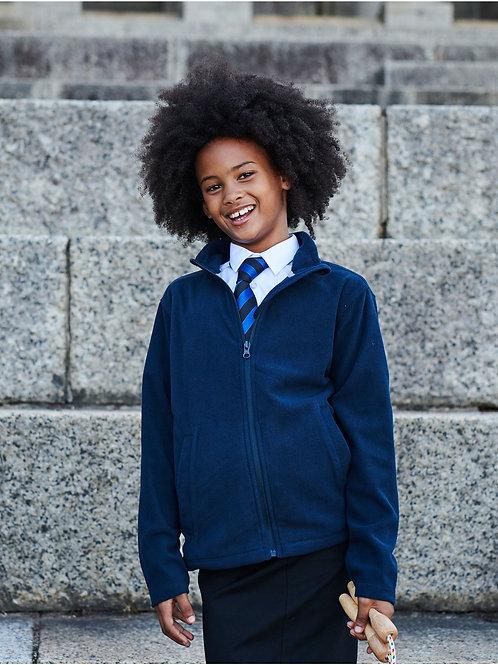Regatta Junior Kid's Brigade II Full Zip Fleece