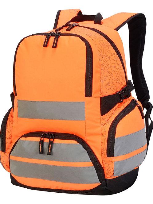 Shugon London Pro Hi-Vis Backpack