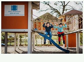 Schöner Biergarten mit großem Kinderspielplatz in Großweil nahe Walchensee und Glentleiten
