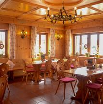 Fröhlichs Wirtshaus Gaststube