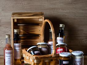 Produkte für dahoam