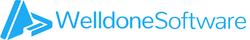 welldone software logo