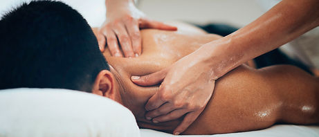 Medical and Sports Massage
