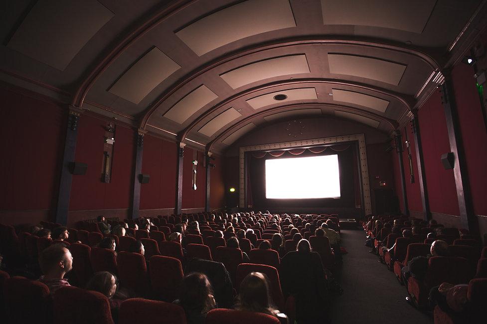 Anteprima Film