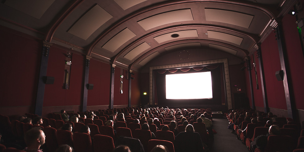 Movieday at the Theater
