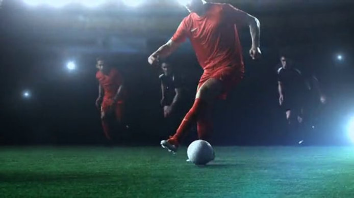 KFC Cristiano Ronaldo