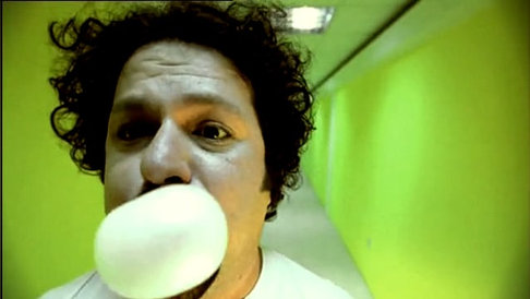 Kitkat Chewing Gum