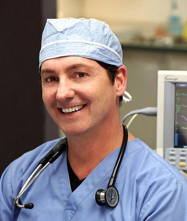 Dr. Lenhart, Bay Area Anesthesia, Anesthesiologist