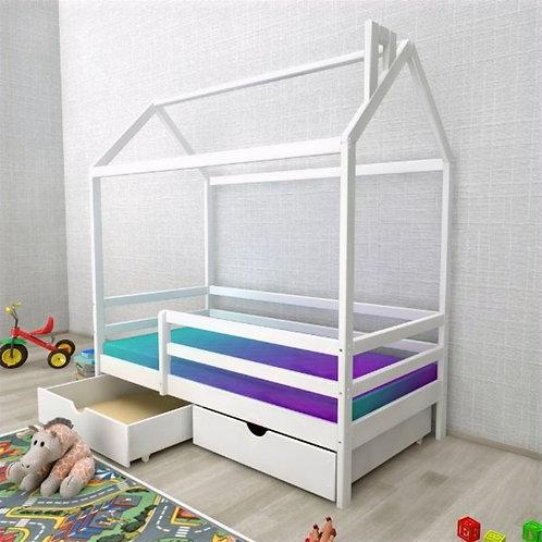 Кроватка-домик Avignon