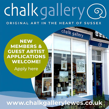 Chalk Gallery call for artists