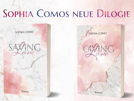 Saving Love & Giving Love