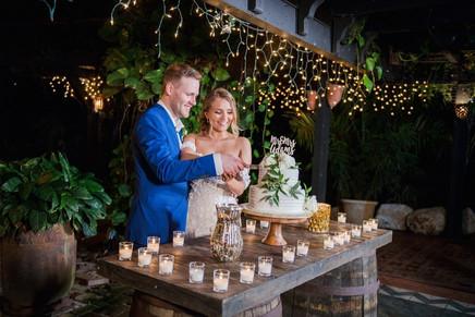 Wedding at Siesta Alegre
