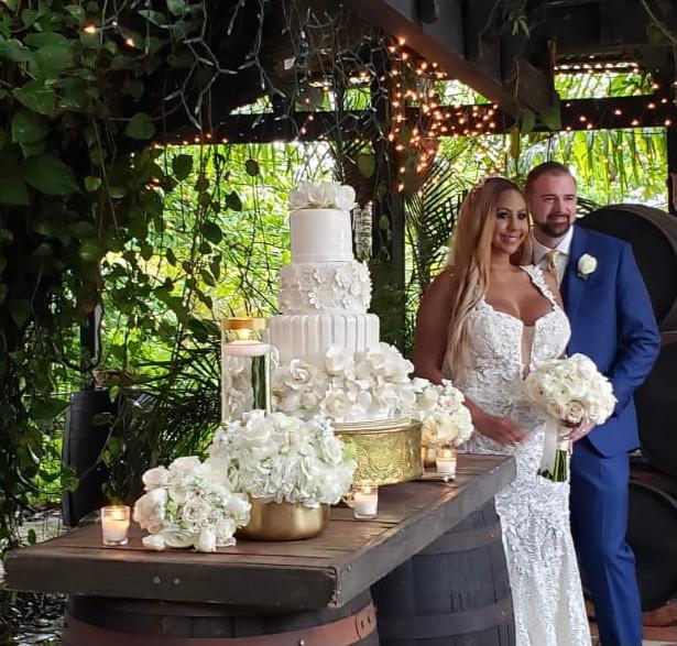 Wedding at Hacienda Siesta Alegre