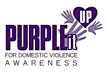 Purple It Up