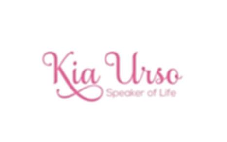 Kia Urso Speaker of Life Logo.jpg