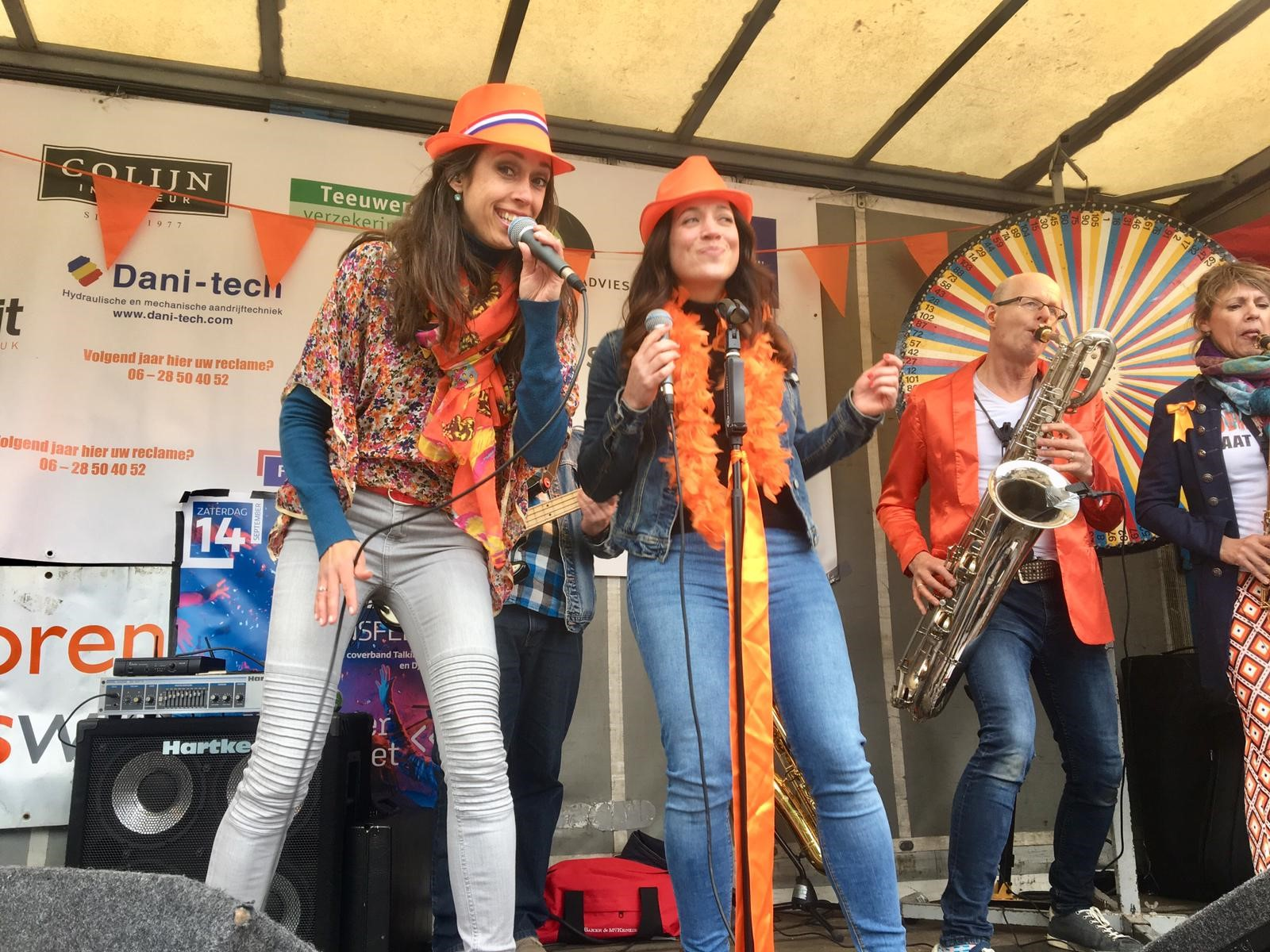 podium kingsday5