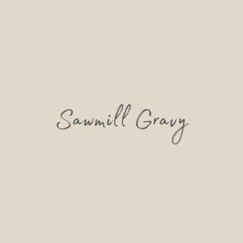 Sawmill Gravy