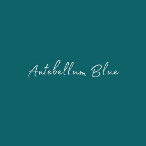 Antebellum Blue