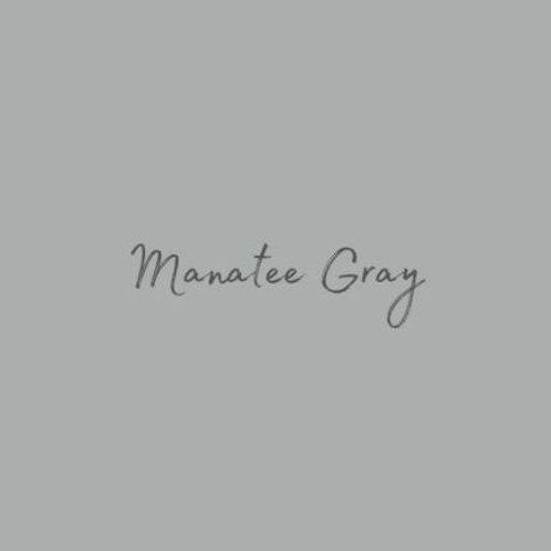 Manatee Gray