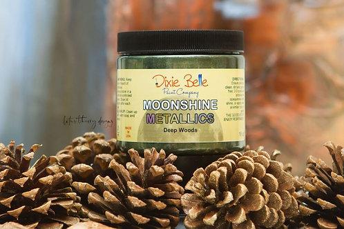 Dixie Belle - Moonshine Metallics - Deep Woods