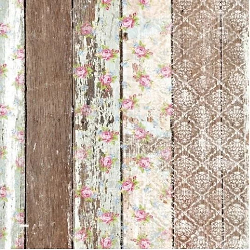 Pallet Wood Pattern Decoupage Paper by Belles And Whistles