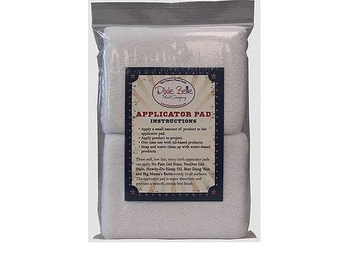Applicator Pads - Pack of 2