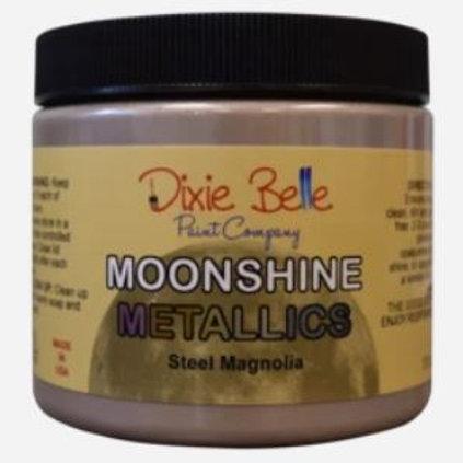 Moonshine Metallics - Steel Magnolia