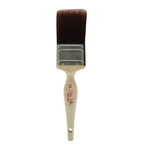 Dixie Belle Synthetic Flat Large Brush