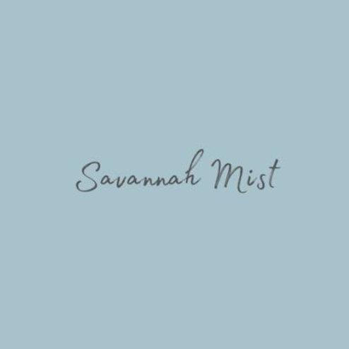 Savannah Mist