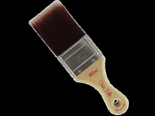 Dixie Belle Mini Synthetic Brush