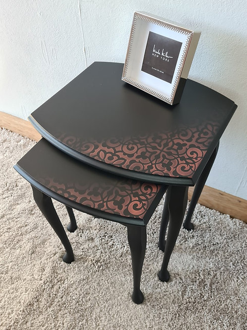 ** SALE** Nest of 2 tables