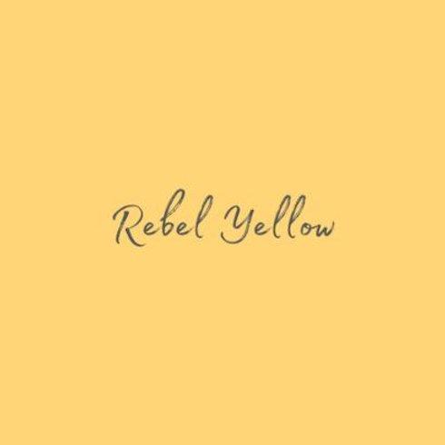 Rebel Yellow