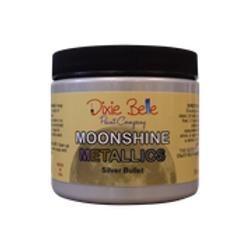 Moonshine Metallics - Silver Bullet
