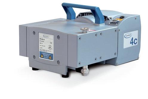 Chemistry diaphragm pumps /  MD 4CRL NT / Vacuubrand