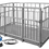 Thumbnail: Platform Scale / Livestock scales / Radwag