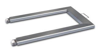 Pallet Scales / IU / Minebea Intec