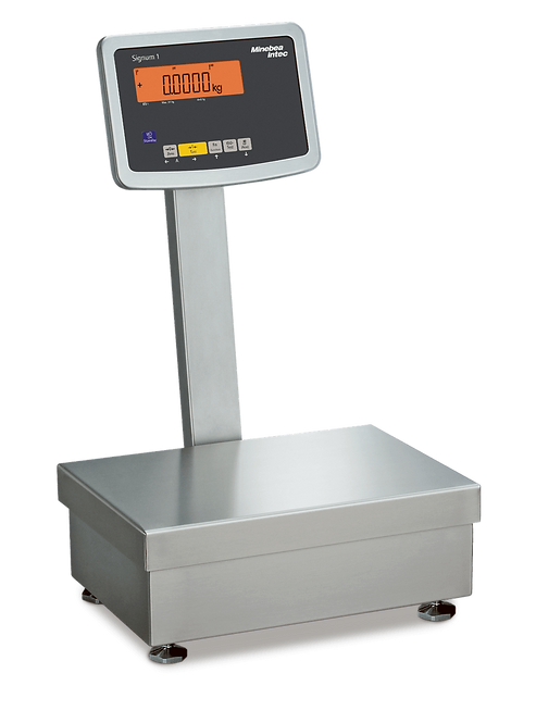 Signum® Complete Scale / Minebea Intec