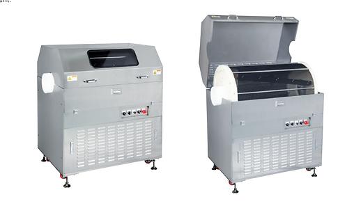 Tumble Dryer / TD-62 / Cube Gel