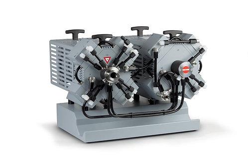 Chemistry diaphragm pumps / MV 10C EX VARIO / Vacuubrand
