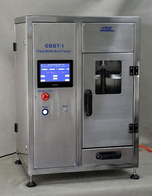 Glass Bottle Burst Tester / GBBT-1 /AT2E