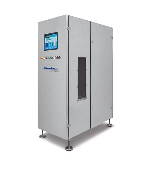 X-Ray / Inspection Systems / Dyxim S / Minebea Intec